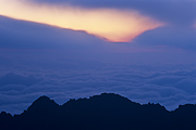 Przebijając się przez chmury