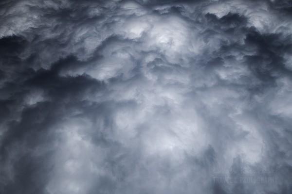 Chmury.